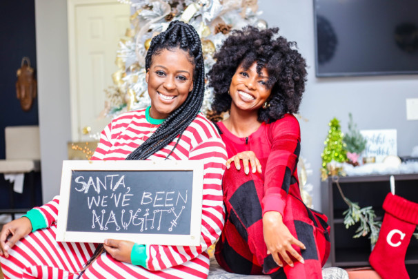 12 Ways To Practice Self Care During The Holidays: Collab with Charisa Marie